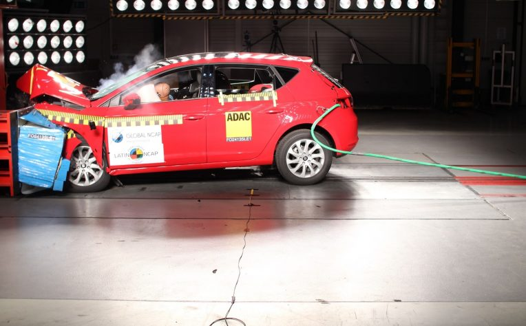 Crash-test-Euro-Ncap-2020