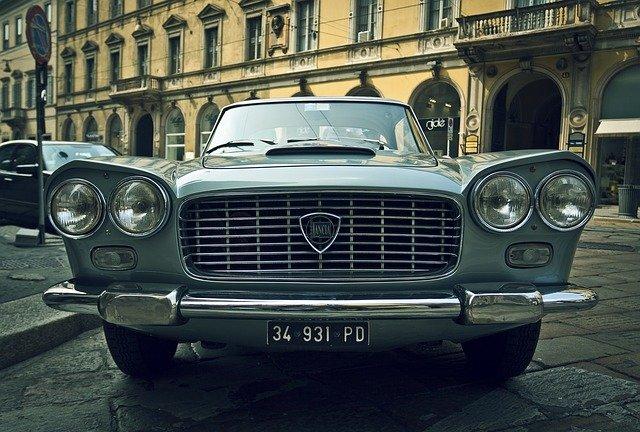 Bollo auto in Emilia Romagna: esenzione per auto d'epoca