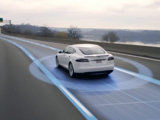 Facciamo il punto della situazione sulla guida autonoma