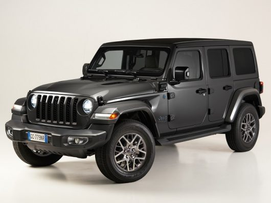 HP_Jeep Wrangler 4xe First Edition