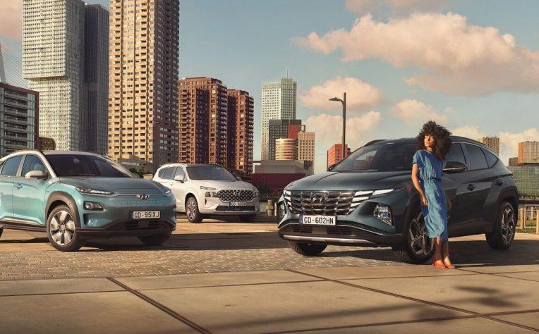 Incentivi Hyundai 2021: maxi rottamazione su tutti i modelli
