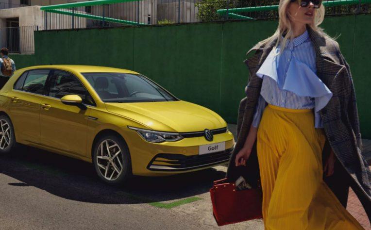 Incentivi Volkswagen 2021: a gennaio sconti per tutta la gamma