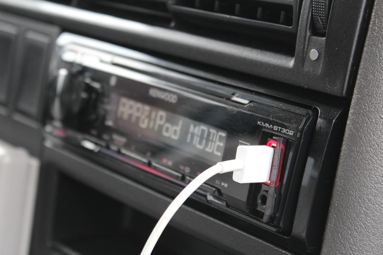 Le USB furono la novità infotainment anni 2000