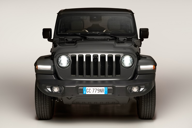 Jeep Wrangler 4xe First Edition_front