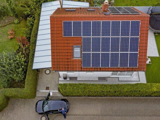 I panelli solari