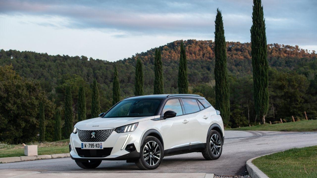 Gli incentivi Peugeot a gennaio 2021