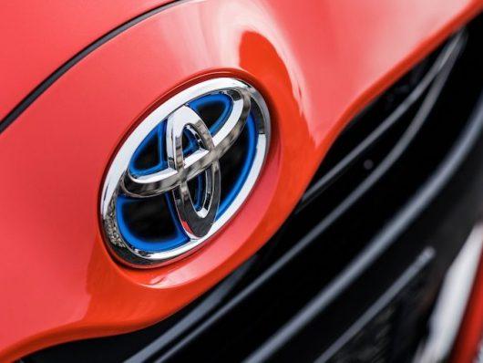 Toyota prima casa auto al mondo 2020