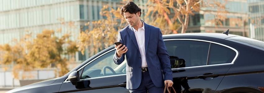 Mercedes entra nel programma OEM.connect di Webfleet solutions