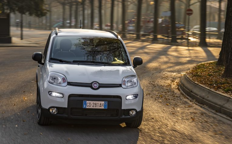 auto più noleggiate NLT 2020 italia