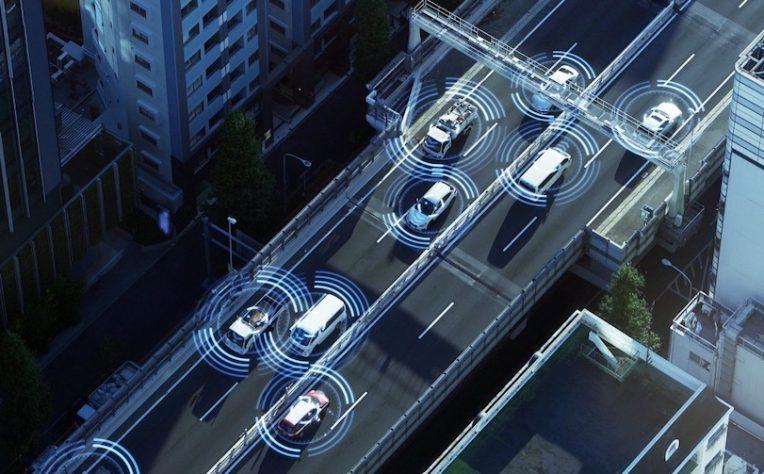 geotab smart mobility 2021