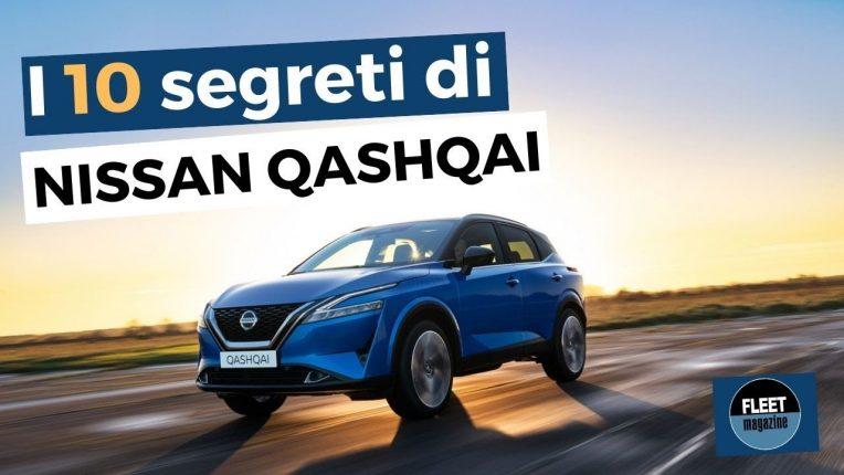 10segreti-nissan-qashqai-cover