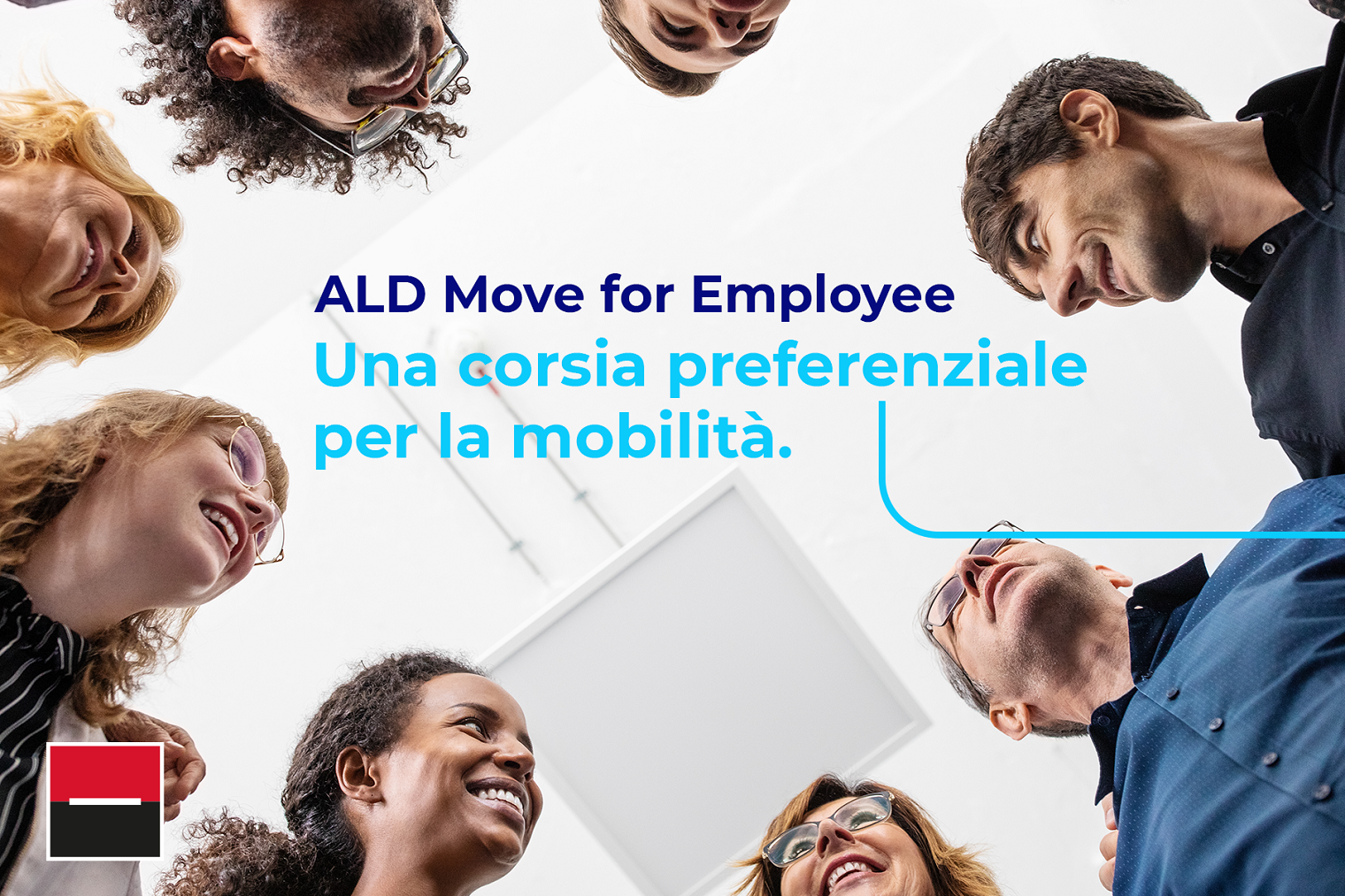 ALD Move for Employee