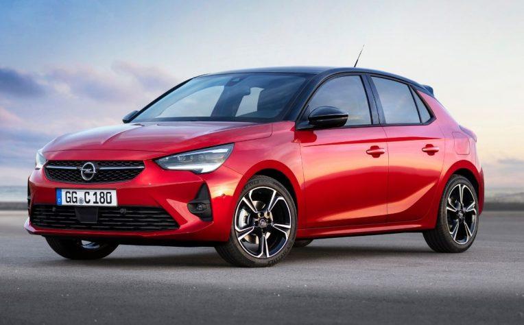 Incentivi Opel 2021: le offerte di febbraio