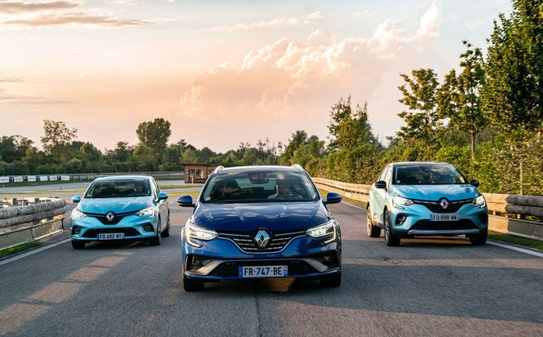 Incentivi Renault 2021