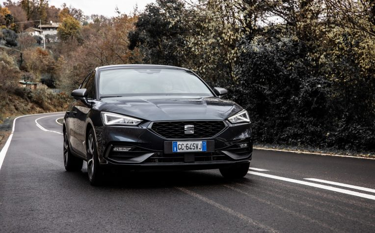 Motori nuova Seat Leon e-Hybrid