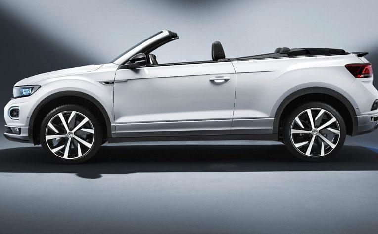 SUV Cabrio: top o flop?