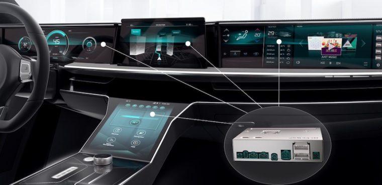 crisi fornitura microchip auto 2021
