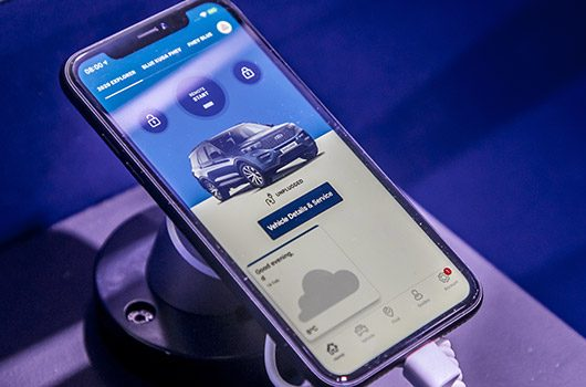 FordPass Connect