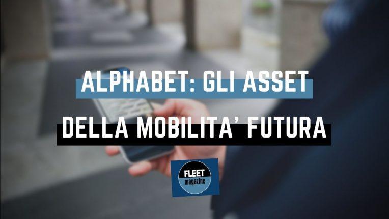 Alphabet mobilita futura