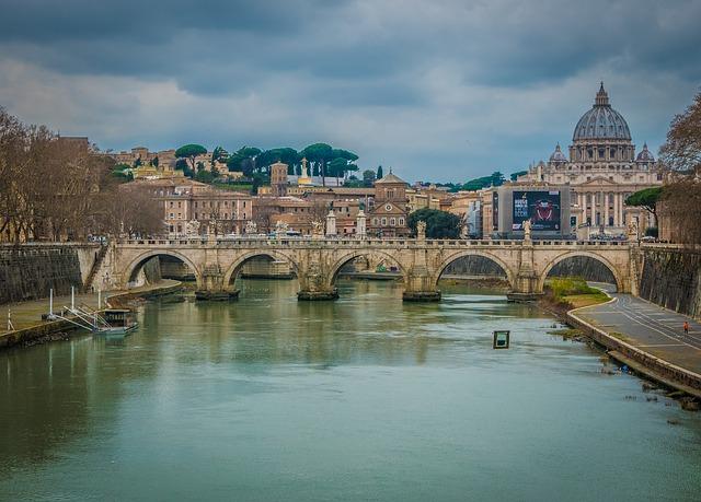 Quanto costa muoversi a Roma