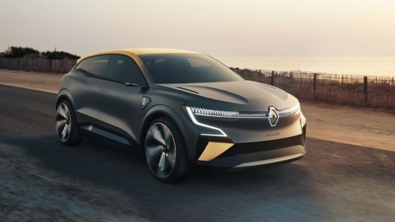 Renault limite di velocità 180 km h