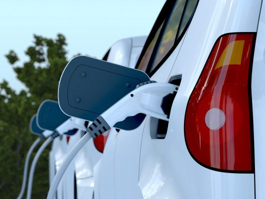 ricarica auto elettriche Arval