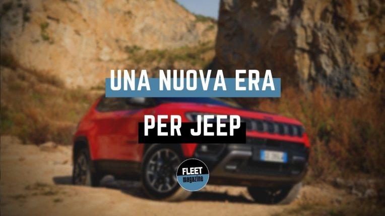 80 anni jeep