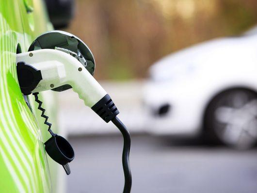 noleggio auto elettriche con ricarica inclusa