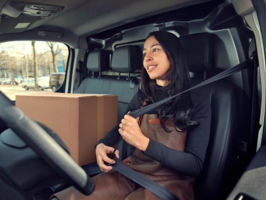 veicoli commerciali ultimo miglio e-commerce
