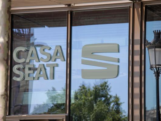 A CASA SEAT incontro tra Milano e Barcellona