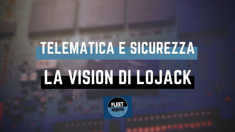 Telematica sicurezza LoJack