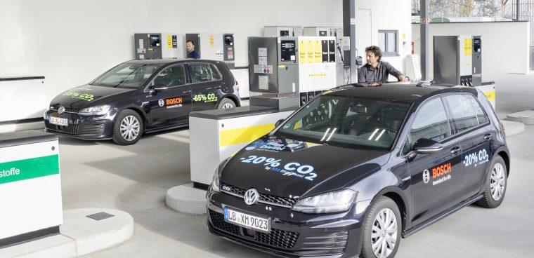Nasce la blue gasoline nuovo carburante a emissioni ridottei
