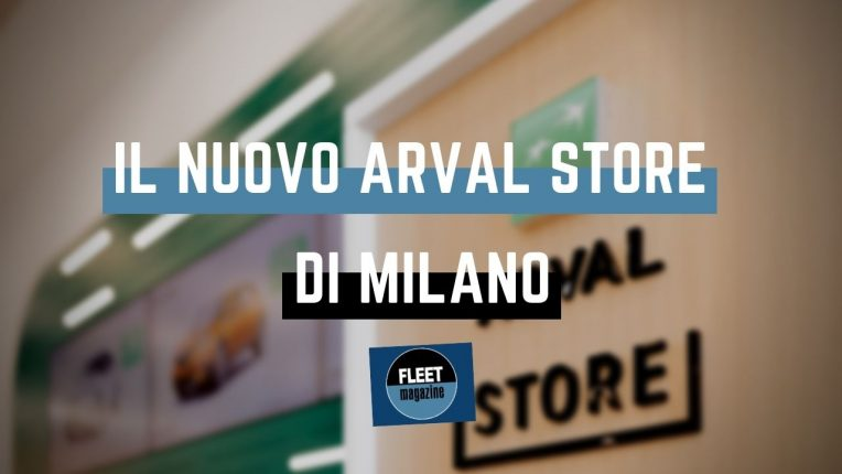 Arval Store Milano