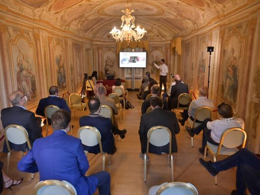 Conferenza Fleet Manager on the Road 2021