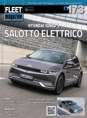 Cover Fleet Magazine 173