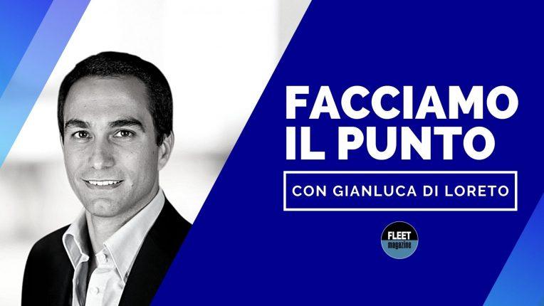Facciamo il punto auto elettriche italia Gianluca Di Loreto