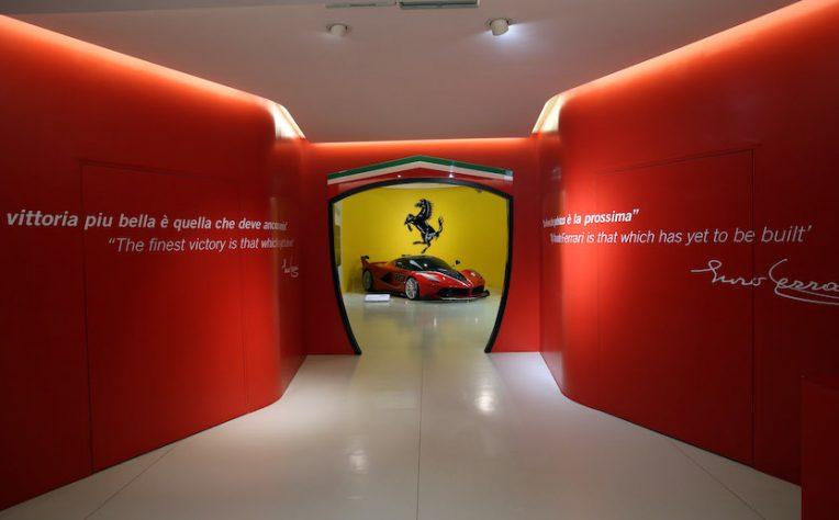 Ferrari nuovo amministratore delegato