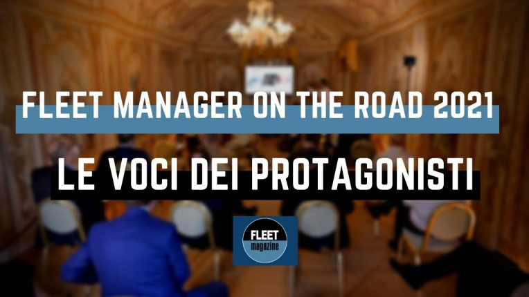 Fleet Manager on the Road 2021