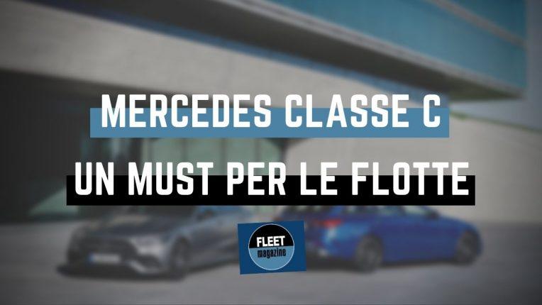 Nuova-Mercedes-Classe-C-flotte-aziendali