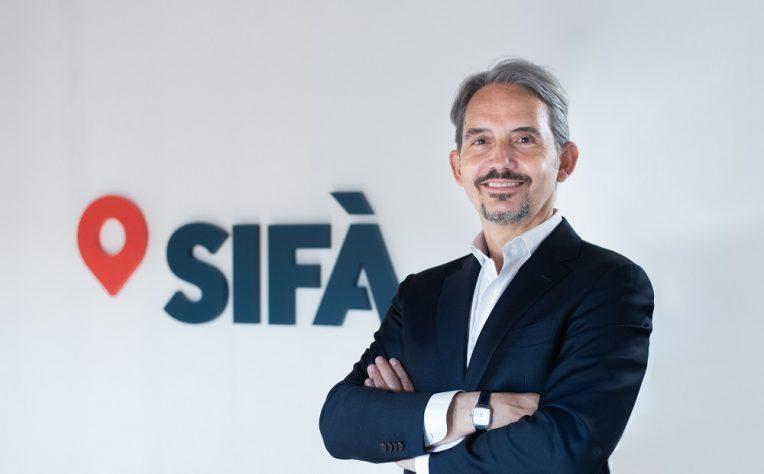 Sabino Fort Sifa