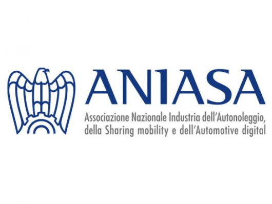 aniasa nuovo logo