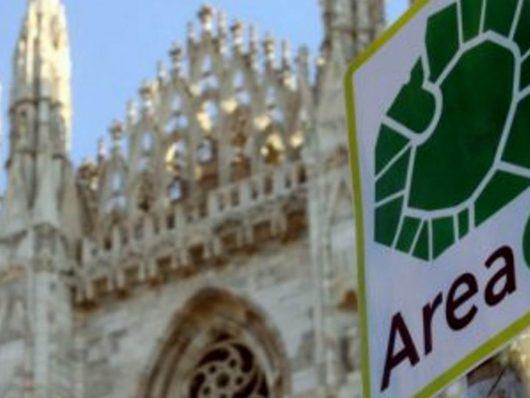 ripristinate aree b e c a Milano