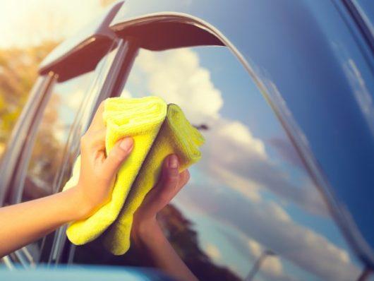 come si lava auto elettrica