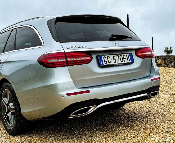 prezzi nuova Mercedes Classe E