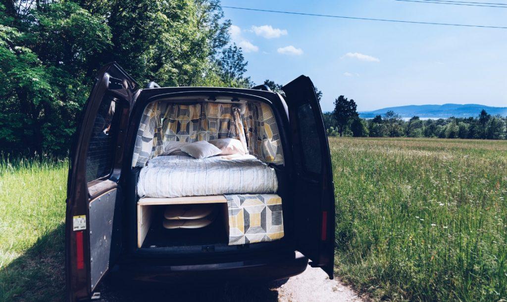 trasformare-auto-in-camper-