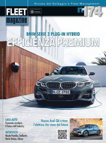 Cover Fleet Magazine 174