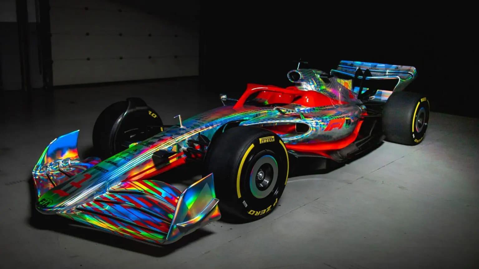 Monoposto-F1-2022