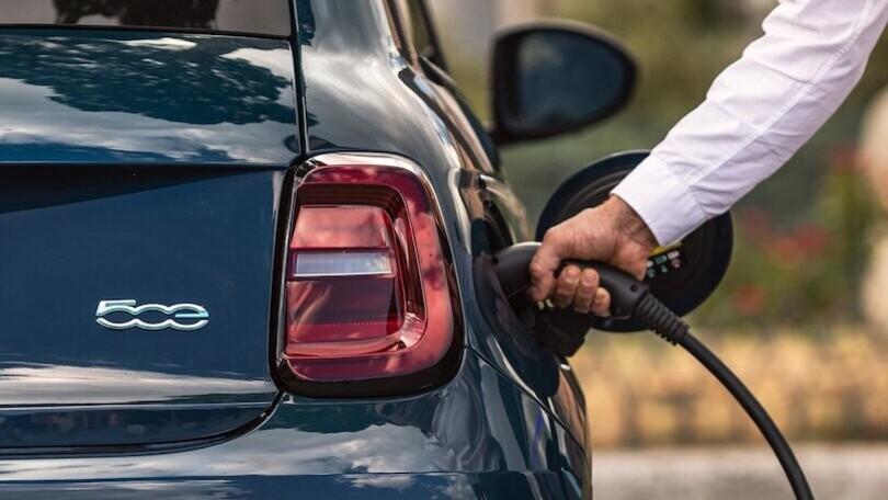 auto elettriche 2035 in europa