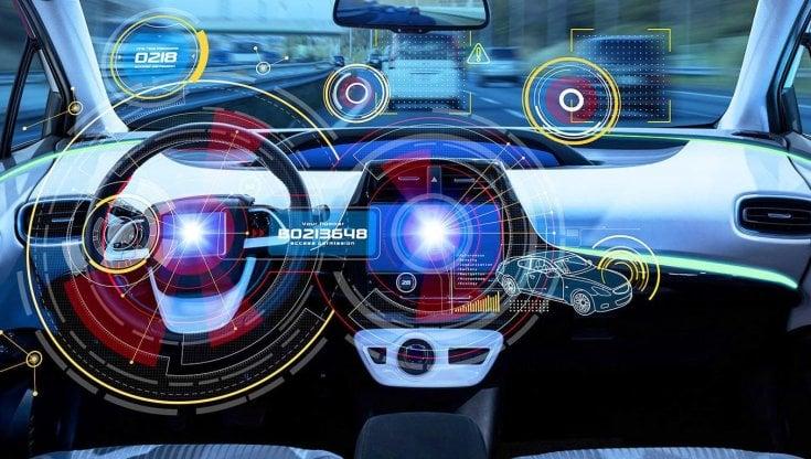 auto del futuro si ripareranno da sole