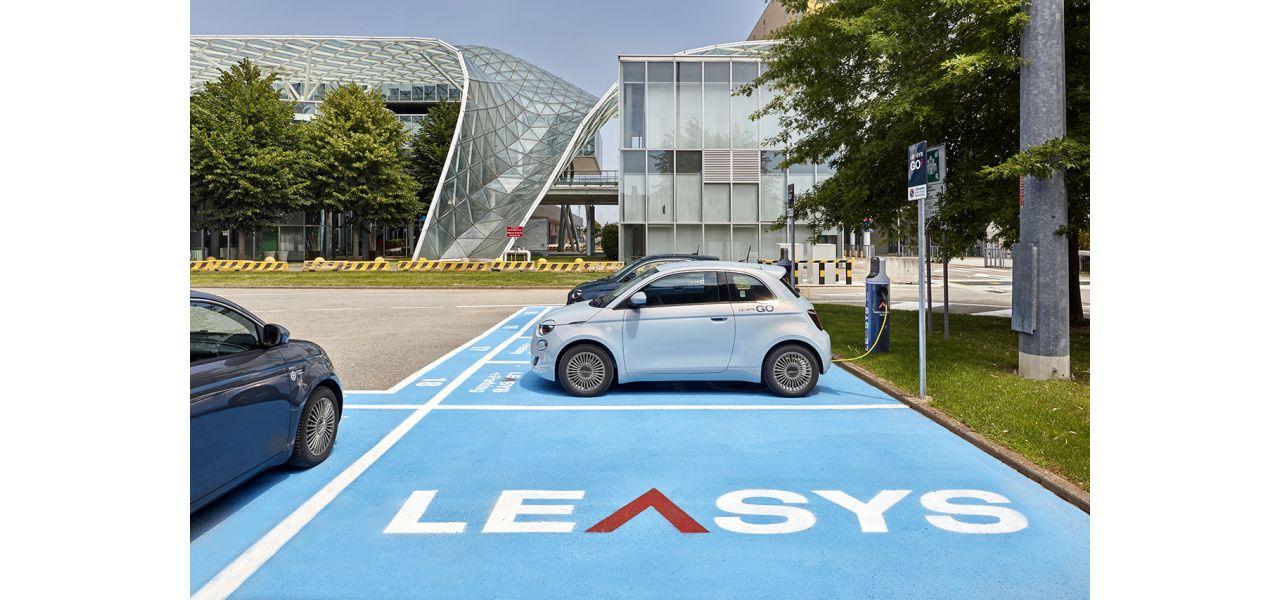 leasys presenta electric summer un mese di offerte